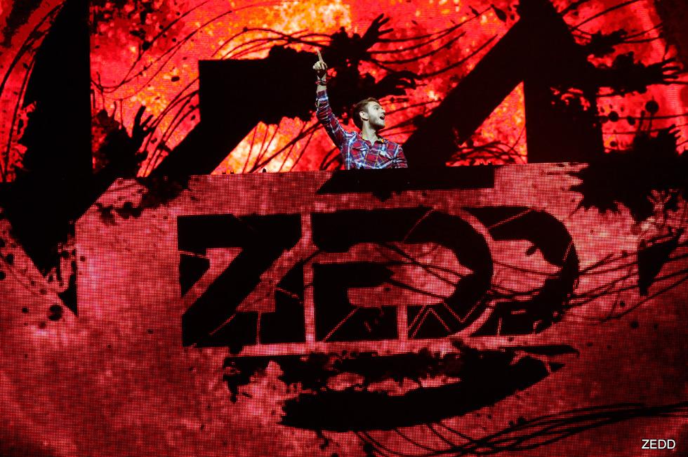 ZEDD1