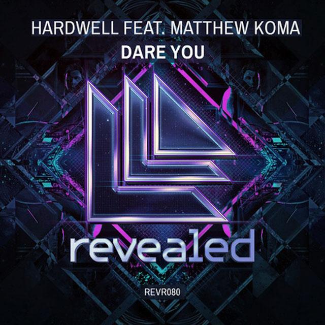 hardwell-dare-you