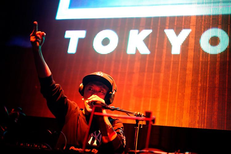 DJ-LEAD