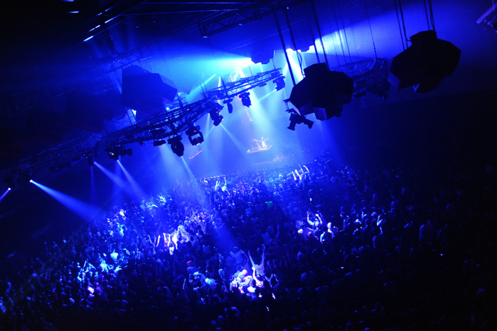 SonarSound Tokyo2011