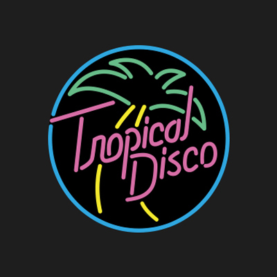 Tropical-Disco