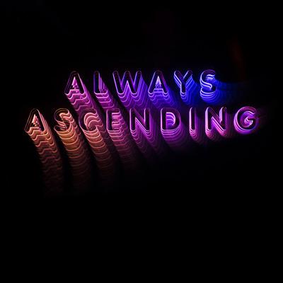 Franz-Ferdinand-/-Always-Ascending-(jake-sya)(HSE-1290)